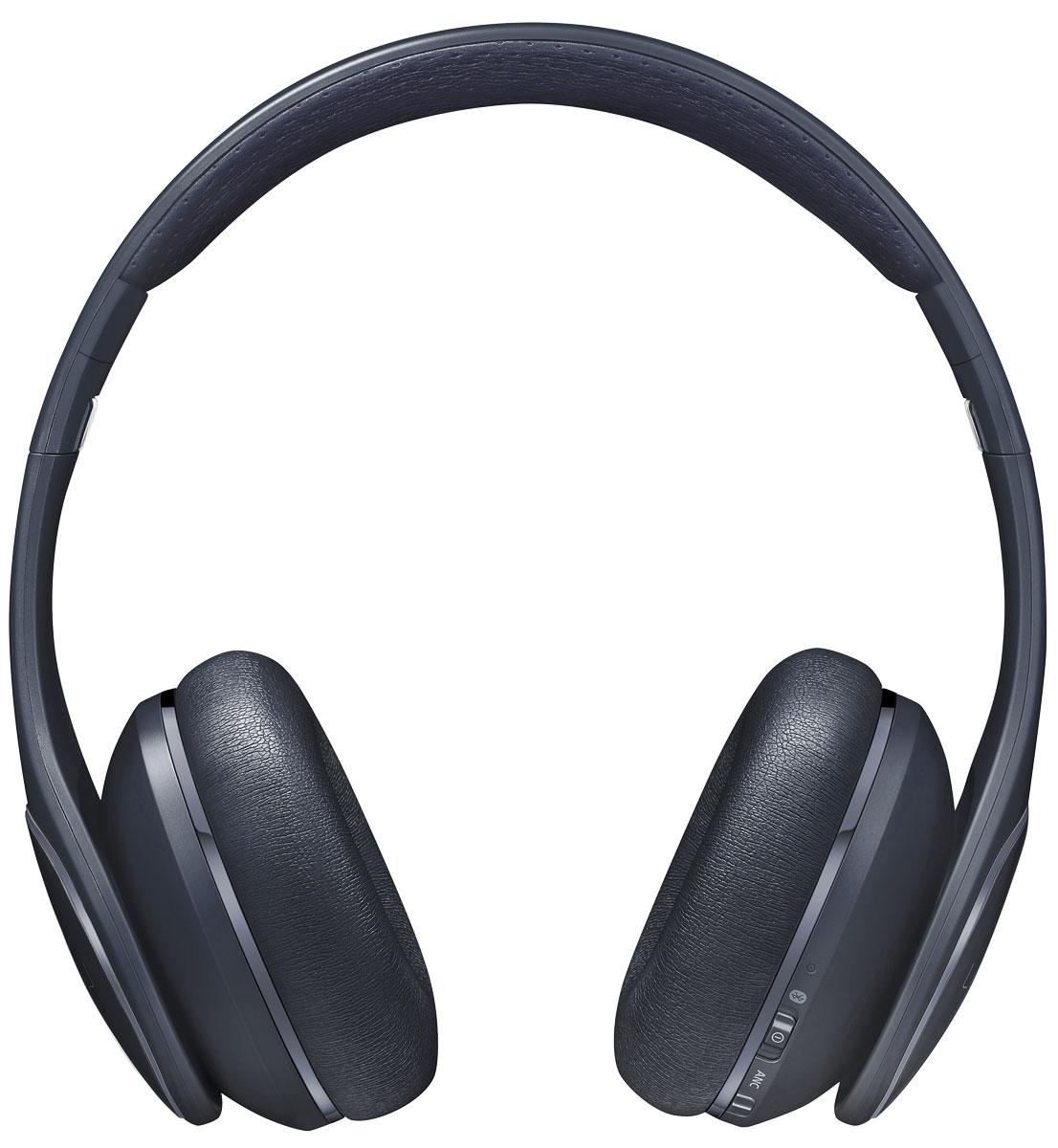 Samsung EO-PN900B Level On, Black Blue беспроводные наушникиEO-PN900BBEGRUЖизнь в современном мегаполисе течет быстро и не дает времени остановиться и отдохнуть. Поэтому, всегда приятно насладиться в дороге любимой музыкой в хорошем качестве или новинками мира кино. Именно в этом Вам поможет беспроводная Bluetooth-гарнитура Samsung EO-PN900 Гарнитура снабжена высококачественными 40 мм динамиками, которые прекрасно справляются с воспроизведением музыки даже в самом высоком качестве, а встроенные кнопки управления и микрофон позволят Вам даже не вынимать телефон из сумки или кармана для переключения песен, управления громкостью или принятия звонков. Bluetooth версии 3.0 обеспечивает прекрасное качество соединения и скорость передачи данных, что позволяет добиться великолепного качества звука Великолепный стильный дизайн Samsung EO-PN900 не только прекрасно выглядит, но и, благодаря использованию самых качественных материалов, очень надежен и прочен. Приятные мягкие амбушюры и оголовье не сильно давят на уши и...