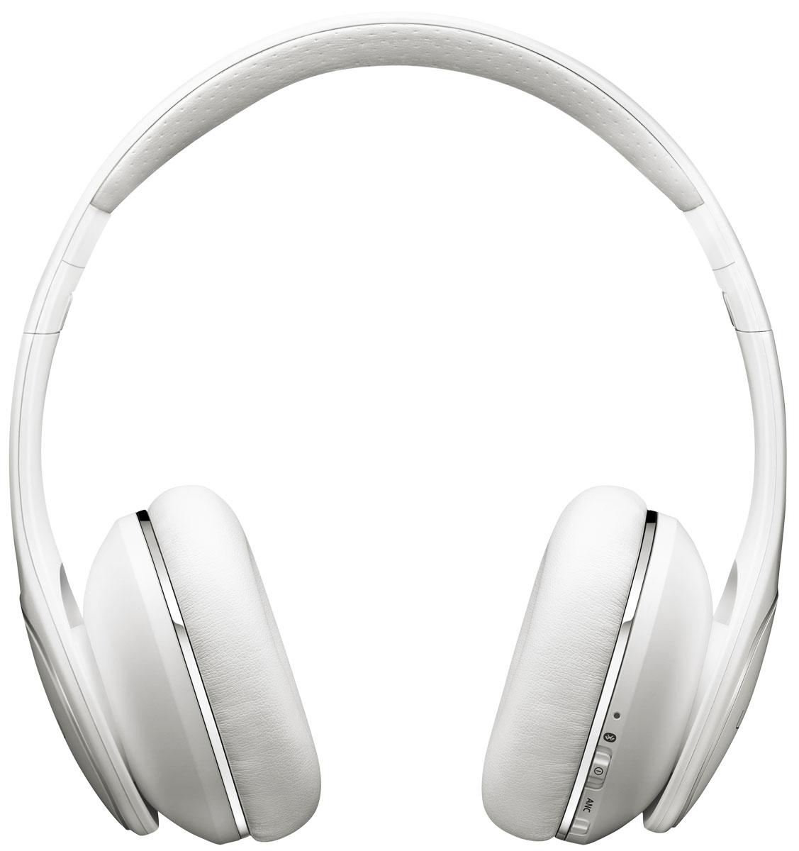 Samsung EO-PN900B Level On, White беспроводные наушникиEO-PN900BWEGRUЖизнь в современном мегаполисе течет быстро и не дает времени остановиться и отдохнуть. Поэтому, всегда приятно насладиться в дороге любимой музыкой в хорошем качестве или новинками мира кино. Именно в этом Вам поможет беспроводная Bluetooth-гарнитура Samsung EO-PN900 Гарнитура снабжена высококачественными 40 мм динамиками, которые прекрасно справляются с воспроизведением музыки даже в самом высоком качестве, а встроенные кнопки управления и микрофон позволят Вам даже не вынимать телефон из сумки или кармана для переключения песен, управления громкостью или принятия звонков. Bluetooth версии 3.0 обеспечивает прекрасное качество соединения и скорость передачи данных, что позволяет добиться великолепного качества звука Великолепный стильный дизайн Samsung EO-PN900 не только прекрасно выглядит, но и, благодаря использованию самых качественных материалов, очень надежен и прочен. Приятные мягкие амбушюры и оголовье не сильно давят на уши и...