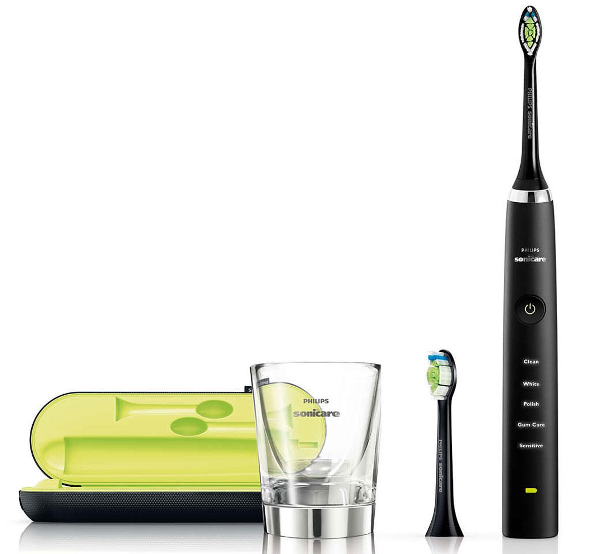 Philips HX9352/04, Black электрическая зубная щетка