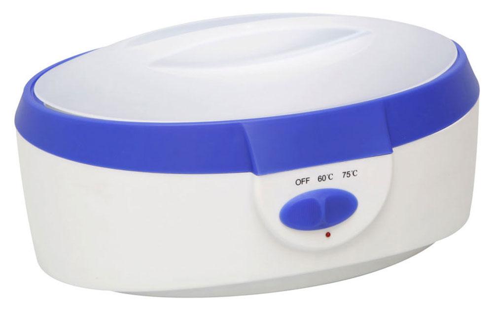 Yorkma YM-8007 ванна универсальная парафиновая884Yorkma YM-8007 - это современное устройство для процедуры парафинотерапии оснащено регулятором, который позволяет устанавливать два режима работы: разогрев парафина и поддержание нужной температуры. Благодаря наличию светового индикатора можно легко понять, что парафин нагрелся до необходимого состояния. Объем парафиновой ванны 2,5 литра прекрасно подходит для проведения процедур как в салоне, так и в домашних условиях. Положительные эффекты от использования: Ухоженная, эластичная и здоровая кожа рук и стоп Заметное улучшение состояния ногтей Снятие усталости рук и ног Значительное упрощение процедуры маникюра и педикюра Лечение многих заболеваний, например, артрита, миозита, бурситов и др.