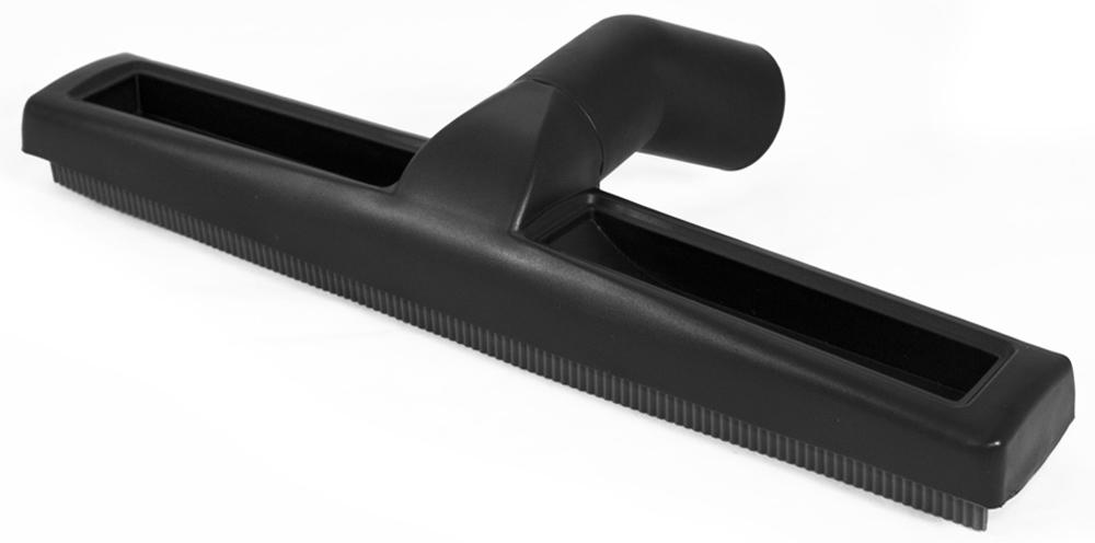 Filtero FTN 46 Pro насадка для пылесосов универсальная с резиновыми вставкамиFTN 46Насадка Filtero FTN 46 Pro для влажной уборки жестких полов, с шириной рабочей зоны 36 см. Предназначена для промышленных пылесосов с диаметром удлинительной трубки 40 мм. Наличие колесиков предотвращает появление царапин на паркете и ламинированных полах.