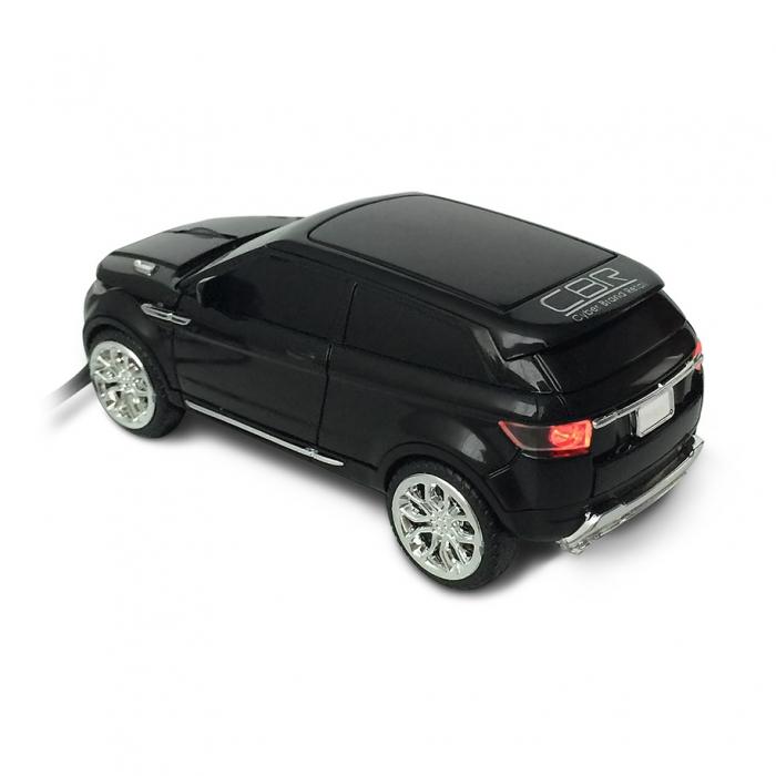 CBR MF 500 Rapido, Black мышь