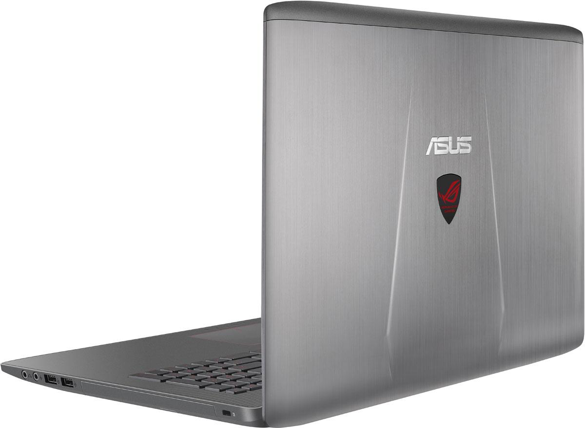 Asus ROG GL752VW (GL752VW-T4236D)