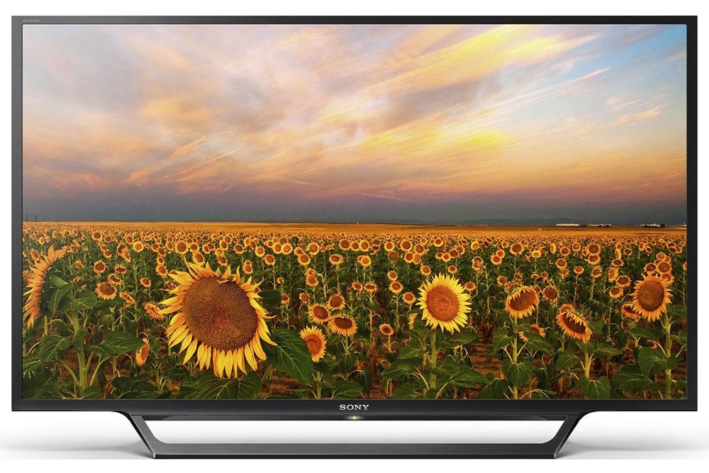 Sony KDL-32RD433, Black телевизор18797703Телевизор Sony KDL-32RD433 откроет для вас волнующий мир исключительной четкости изображения, что бы вы ни смотрели. Благодаря мощному процессору обработки изображения, каждый пиксель подвергаются тщательному анализу и сопоставляются со специальной базой данных, после чего выполняется улучшение качества отображения текстур, контрастности, цветопередачи и контуров независимо друг от друга. Оцените невероятно низкий уровень шумов изображения, что бы вы ни смотрели. Оцените плавность и высокую степень детализации даже в самых динамичных сценах с быстрой сменой планов благодаря Motionflow XR. Эта инновационная технология создает и добавляет дополнительные кадры между исходными кадрами видео. Специальный алгоритм сопоставляет ключевые составляющие изображения в последовательных кадрах и вычисляет недостающие фазы движения в имеющейся последовательности. Кроме того, некоторые модели поддерживают функцию вставки черного кадра, что позволяет добиться настоящего ...