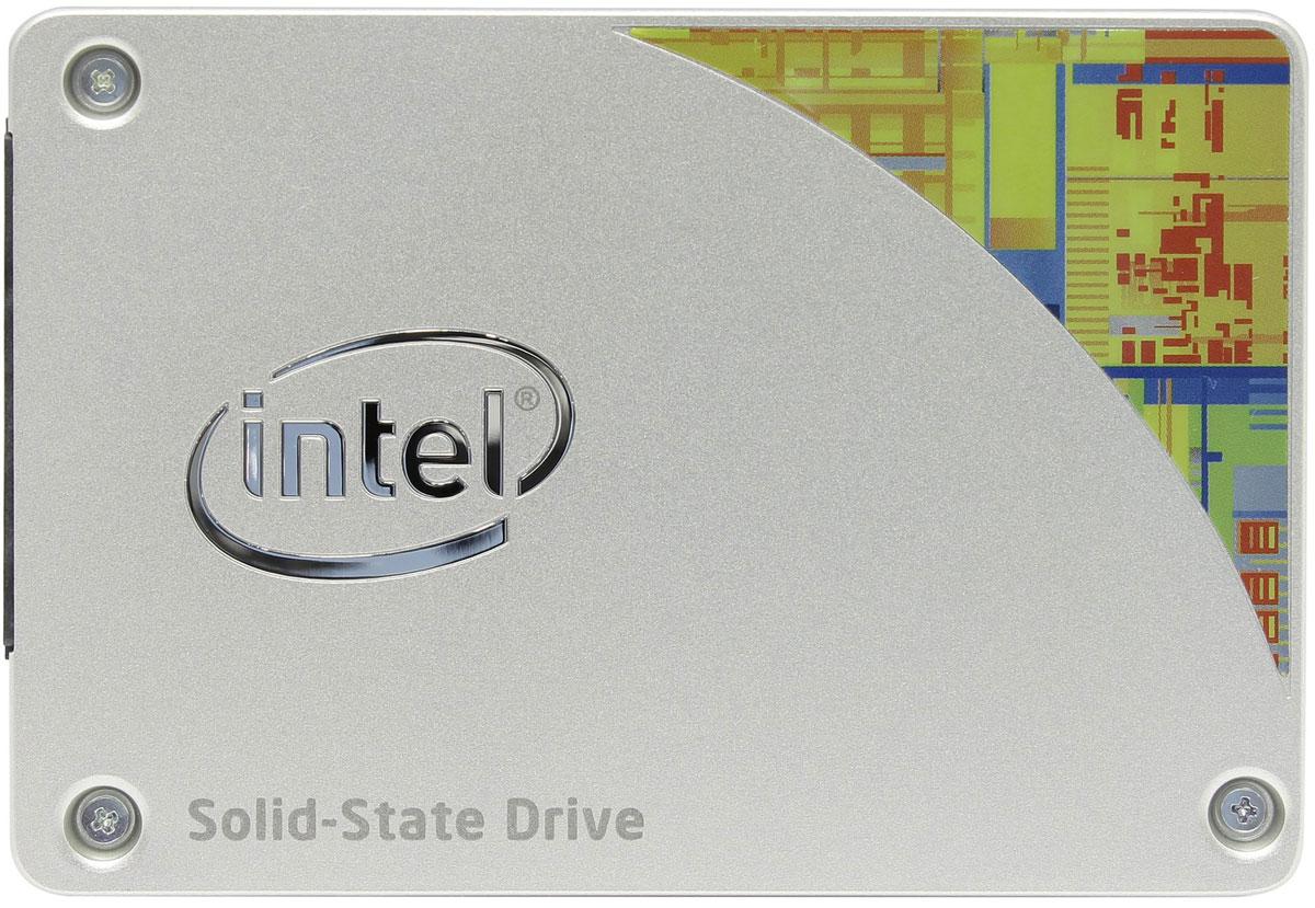 Intel 530 Series 240GB SSD-накопитель