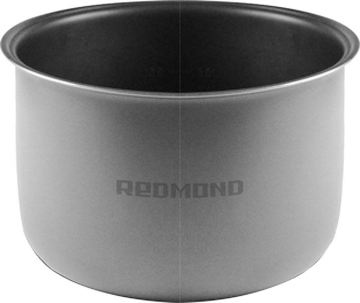 Redmond RB-A1403 чаша для мультиваркиRB-A1403Чаша Redmond RB-A1403 с антипригарным покрытием, изготовленным из экологичных материалов по самым передовым технологиям, для профессиональной мультиварки от компании DAIKIN позволяет готовить с использованием минимального количества масла и жиров, сохраняя естественный вкус пищи. Пища, приготавливаемая в чаше, не пригорает, равномерно прожаривается и тушится, не теряя своих вкусовых и полезных качеств. Теперь готовить в мультиварках Redmond стало еще удобнее!