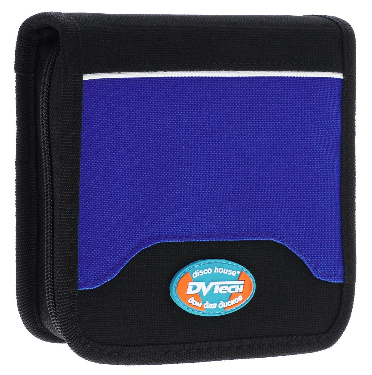 DVTech WFN-40 сумка для хранения дисков ( 6904860991710 )