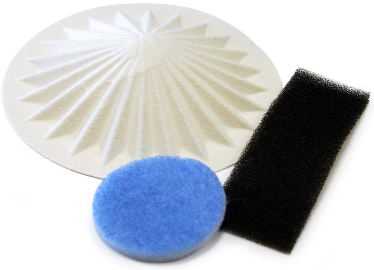 Filtero FTM 10 набор фильтров для пылесосов VAX