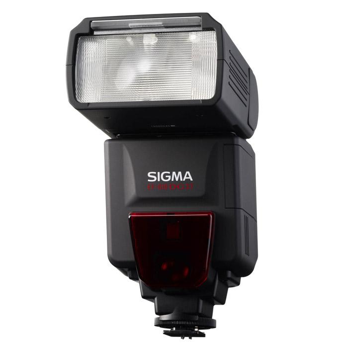 Sigma EF 610 DG ST NA-ITTL фотовспышка для Nikon