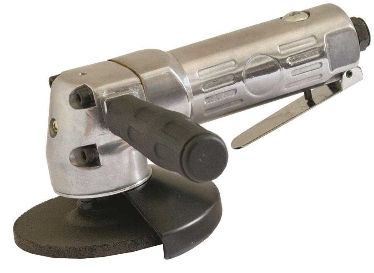 Пневматическая угловая шлифовальная машина Калибр