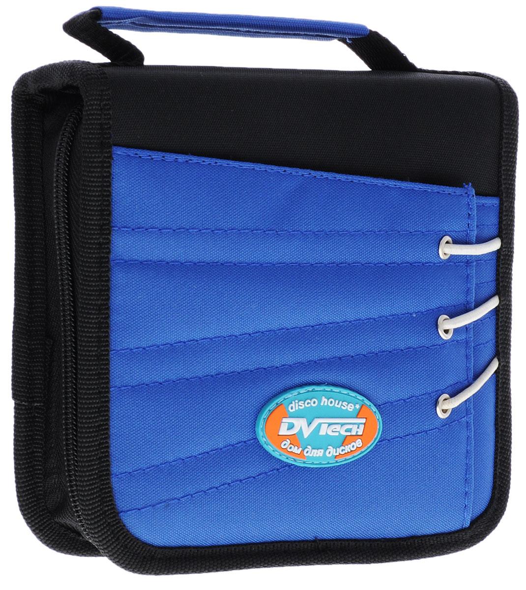 DVTech WCP-40 сумка для хранения дисков