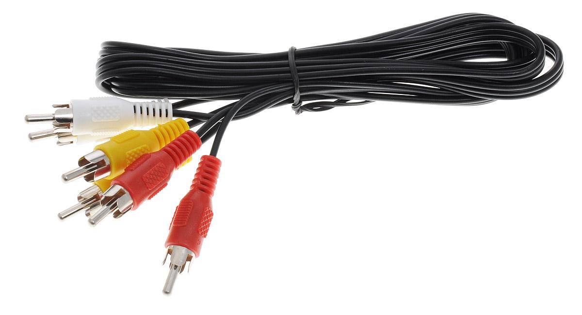 DVTech CB 501 кабель AV 2 м