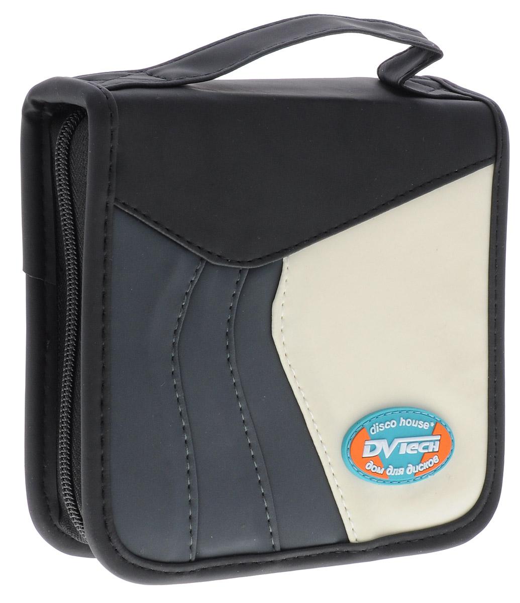 DVTech WCL-40 сумка для хранения дисков