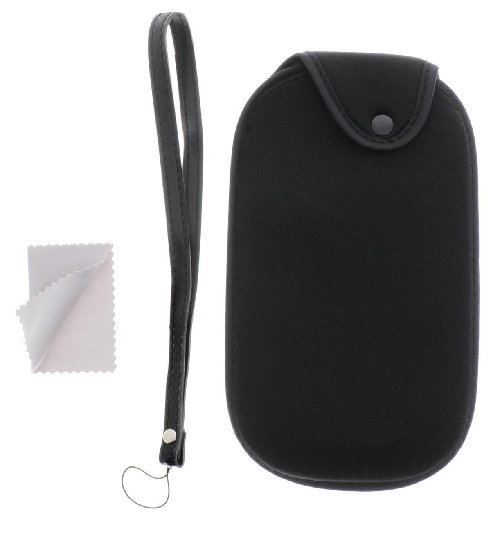 DVTech AC 520 защитный набор для PS Vita 6930149885203