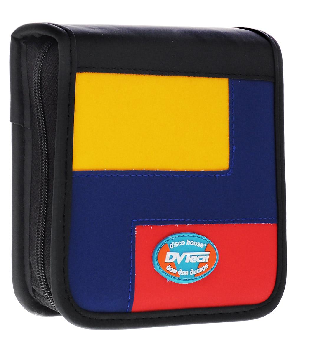 DVTech WHS-40 сумка для хранения дисков