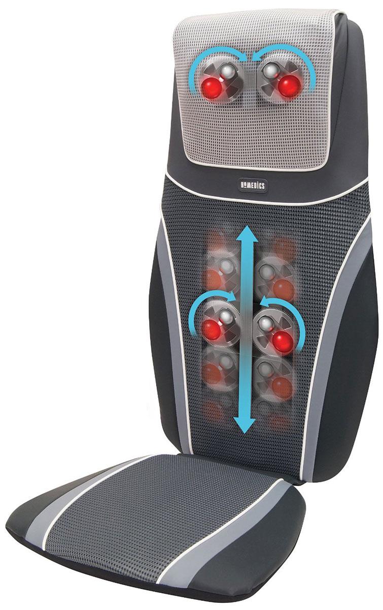 HoMedics BMSC-6000H-EU массажная накидка