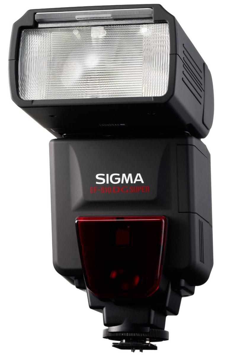 Sigma EF 610 DG Super EO-ETTL2 фотовспышка для Canon610 DG Super EO-ETTL2, CanonЭлектронная многофункциональная вспышка Sigma EF 610 DG Super EO-ETTL2 с ведущим числом 61 создана для работы с зеркальными фотокамерами Canon. Полностью автоматическая с TTL управлением экспозиции вспышка оснащена функцией автоматического зуммирования при изменении фокусных расстояний от 24 мм до 105 мм. Головка вспышки вращается в вертикальной плоскости от -7° до 90° и в горизонтальной от -90° до 180°. Доступны функции синхронизации по задней шторке затвора, моделирования света и возможность регулировки мощности. Вспышка имеет ЖК-дисплей и может дистанционно применяться как управляющая, так и ведомая при использовании нескольких вспышек.