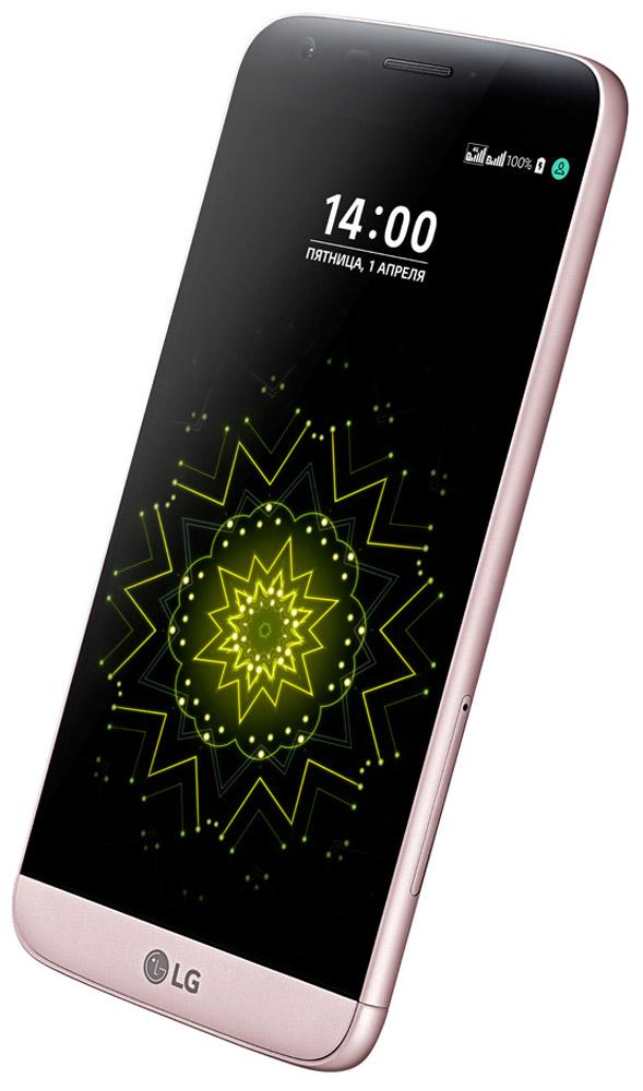 LG G5 SE H845, Pink