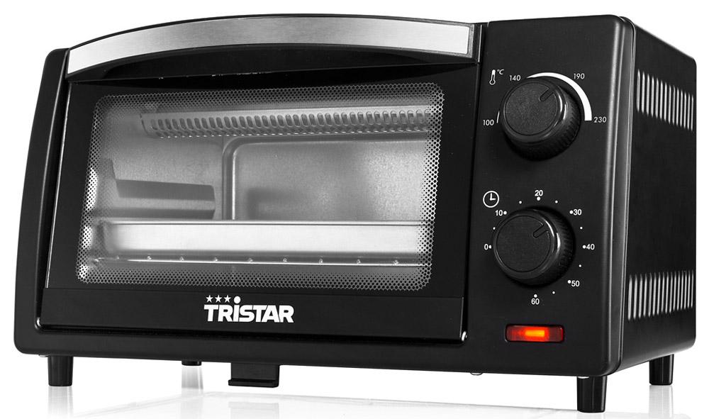 Tristar OV-1430, Black минипечь ( OV-1430 )