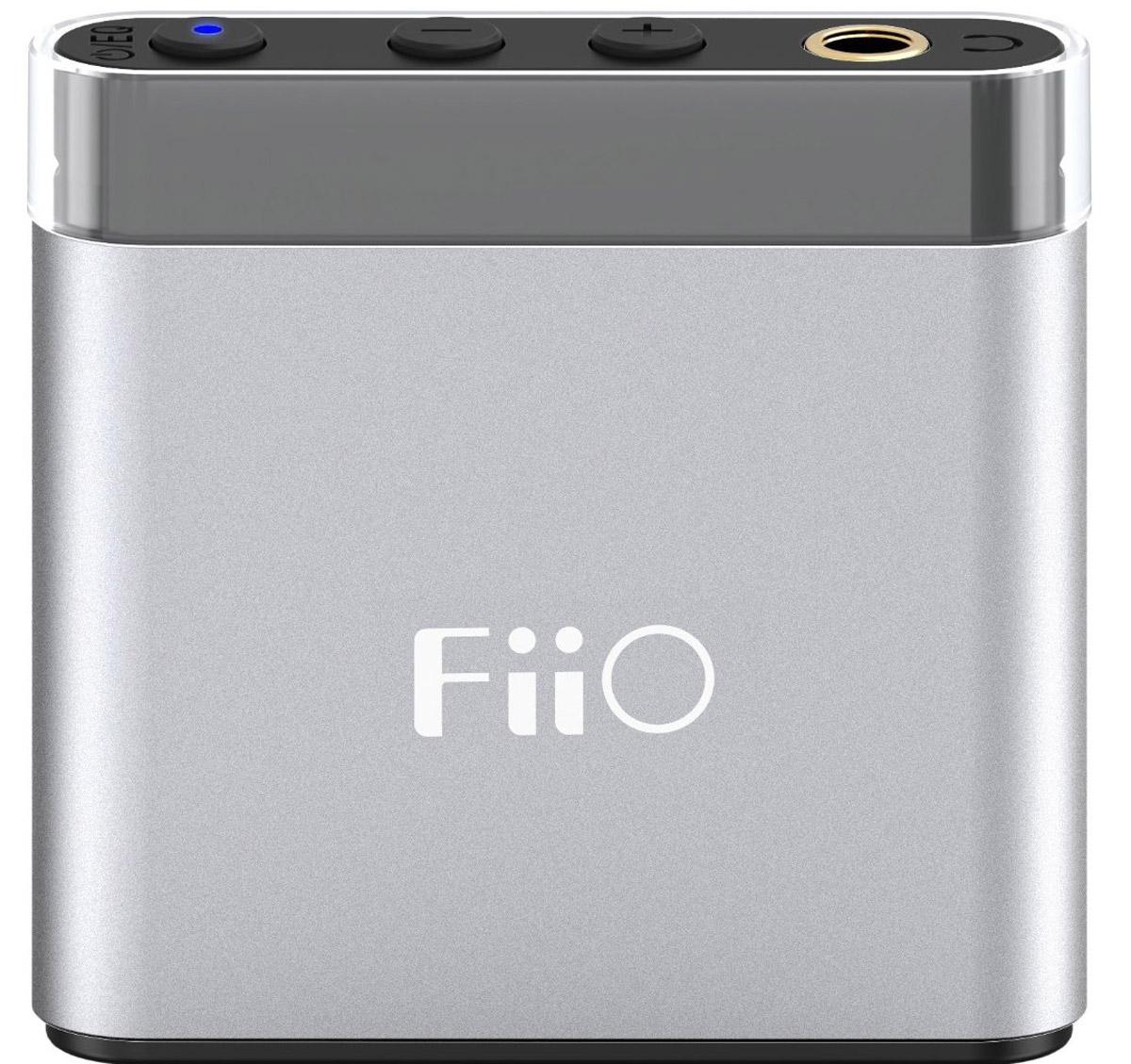 Fiio A1 усилитель для наушников
