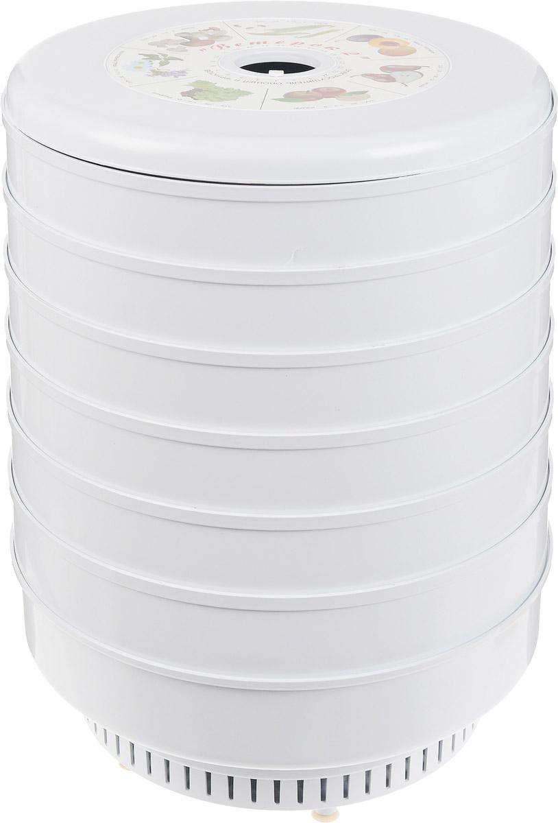 Ветерок-2 ЭСОФ-2-0,6/220, White сушилка для овощей и фруктов
