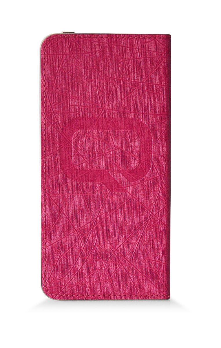 QUMO PowerAid Slim Smart, Pink внешний аккумулятор20604QUMO PowerAid Slim Smart - пожалуй, самый стильный внешний аккумулятор для современных смартфонов. Это устройство будет великолепным помощников в ситуации, когда вы находитесь вне дома, а у нужного устройства закончился заряд батареи. Потрясающе тонкий и легкий, незаменимый спутник на каждый день!