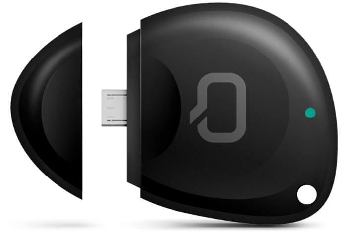 QUMO PowerAid Qi Micro USB Reciever приемник для беспроводной зарядки20762Беспроводной приемник QUMO PowerAid Qi Micro USB Reciever полностью соответствует спецификации Qi - что гарантирует вам стабильную и безопасную беспроводную подзарядку смартфонов, не оснащенных собственным приемником Qi, с помощью зарядных устройств серии QUMO PowerAid Qi.