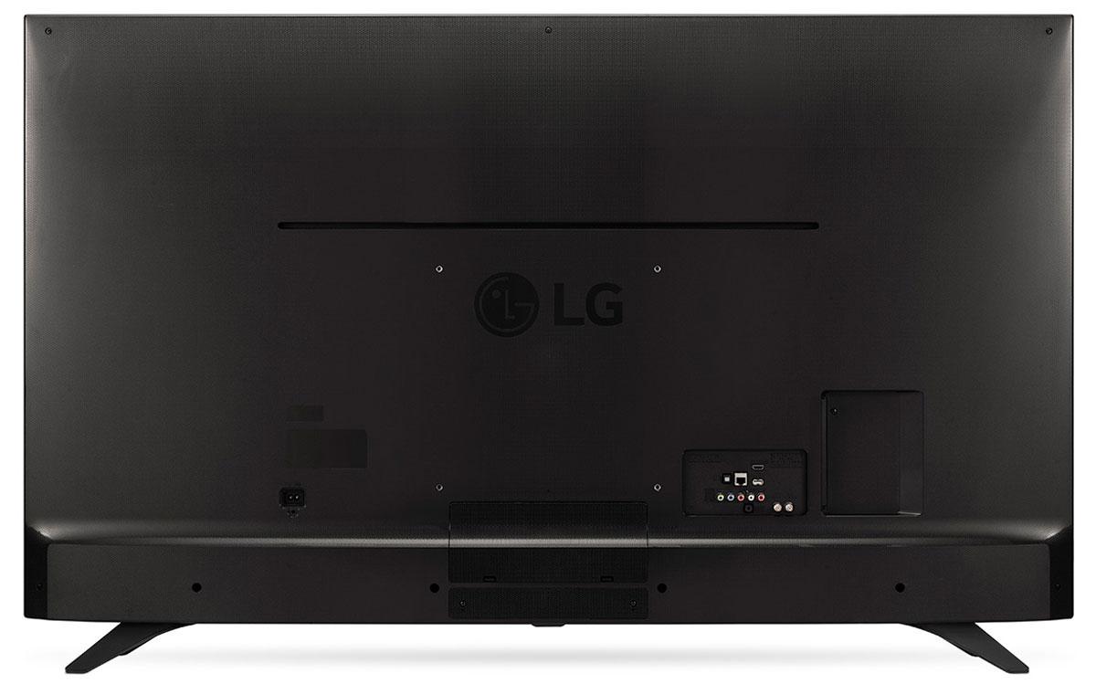 LG 43UH651V телевизор