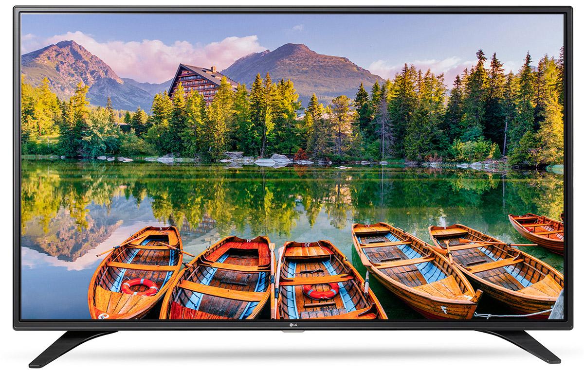 LG 32LH510U телевизор