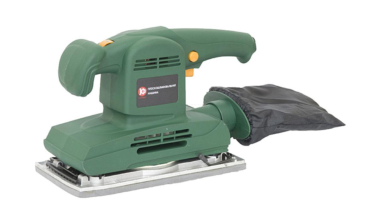 Вибрационная шлифовальная машина Калибр МПШ-300Р11204