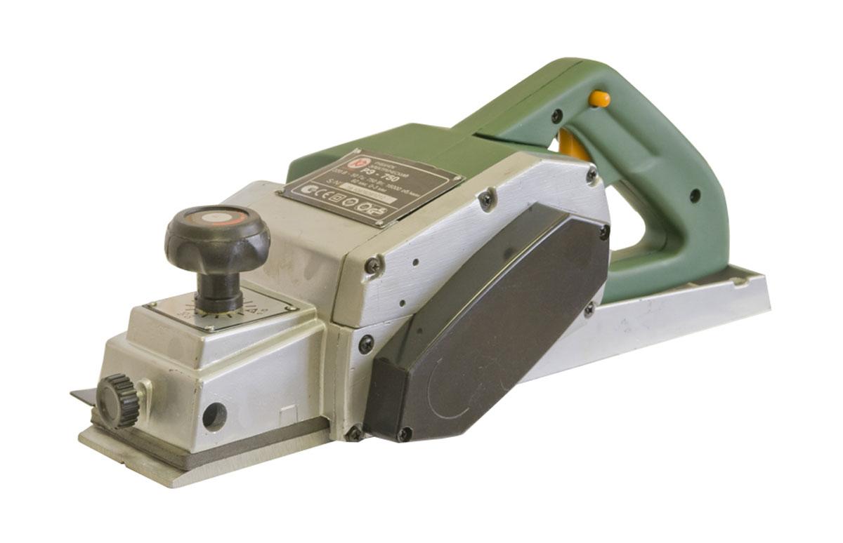 Рубанок электрический Калибр РЭ-75011304