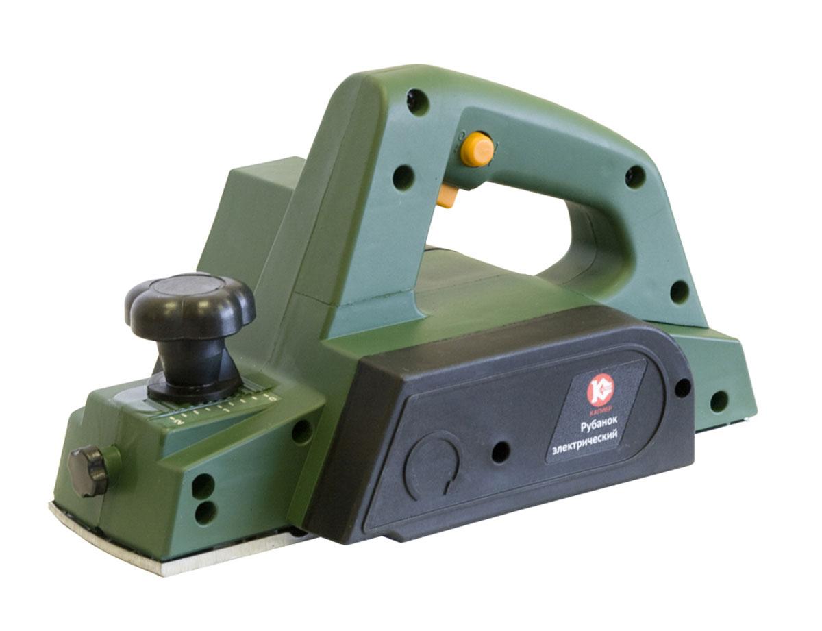 Рубанок электрический Калибр РЭ-700А 211670