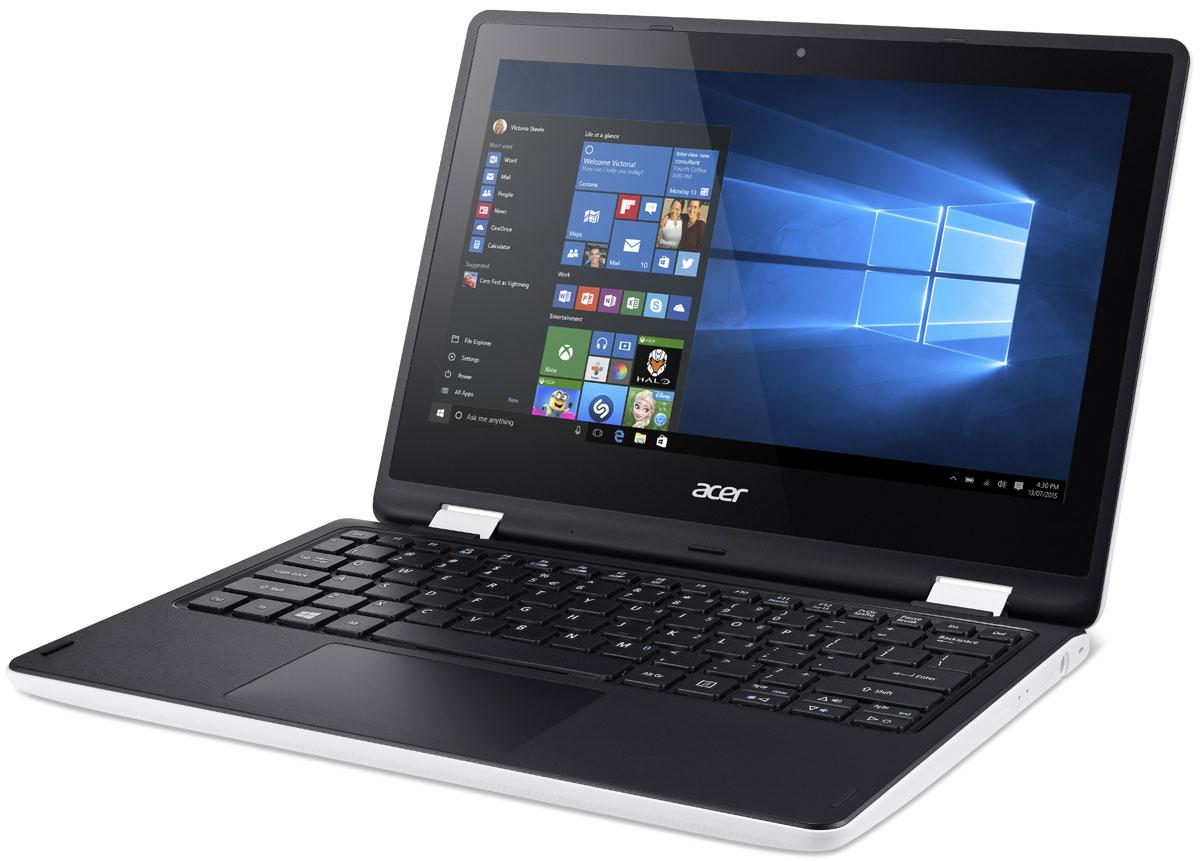 Acer Aspire R3-131T-C74X, White (NX.G0ZER.005)