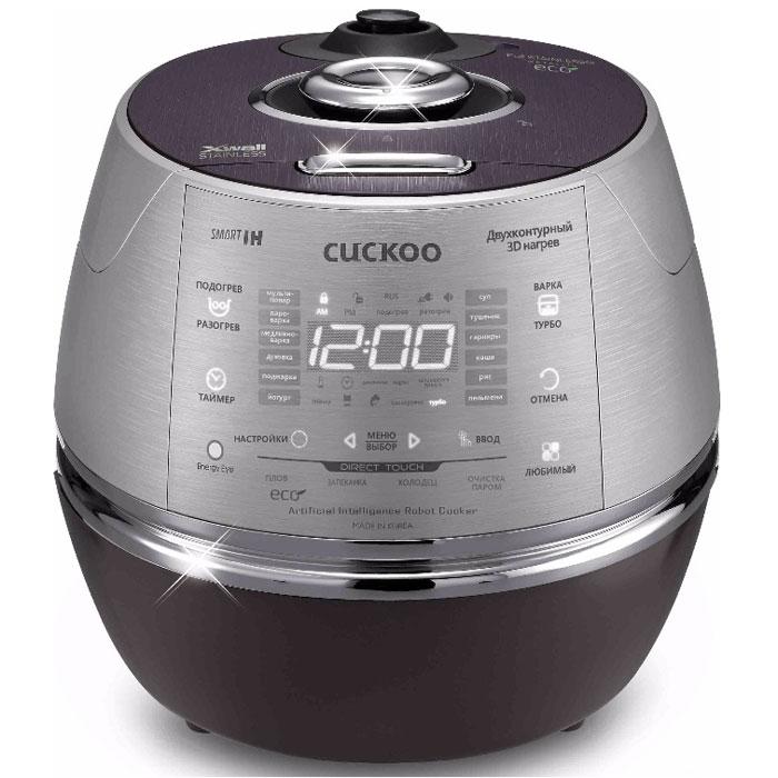 Cuckoo CMC-CHSS1004F мультиварка ( CHSS1004F )
