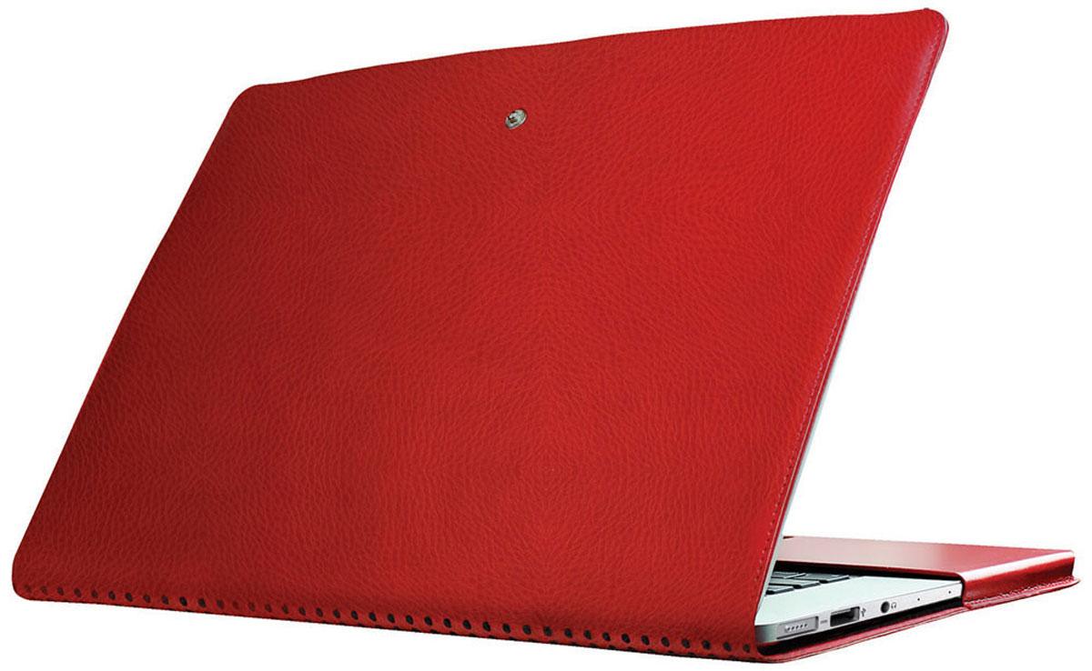 Promate MacLine-Pro 15, Red ����� ��� MacBook Air