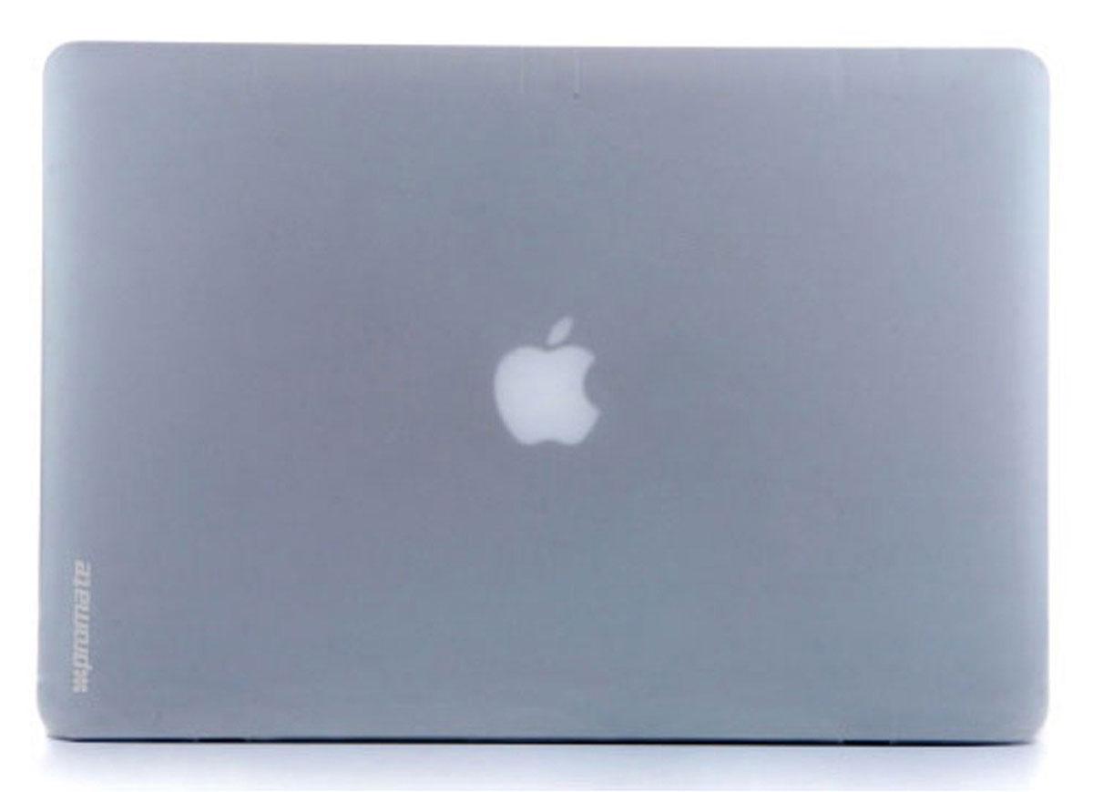 Promate МасShell-Air11, Clear чехол для MacBook Air6959144007564Очень круто и здорово смотреть сквозь защитный чехол Promate МасShell-Air11, который может защитить ваш любимый ноутбук от случайных падений и царапин. Теперь устройство может выглядеть в соответствии с вашим настроением. Легкая оснастка и тонкий профиль делает этот приятный во всех отношениях чехол функциональным и модным. Защитите ваш MacBook Air при помощи этого привлекательного и эргономичного чехла!