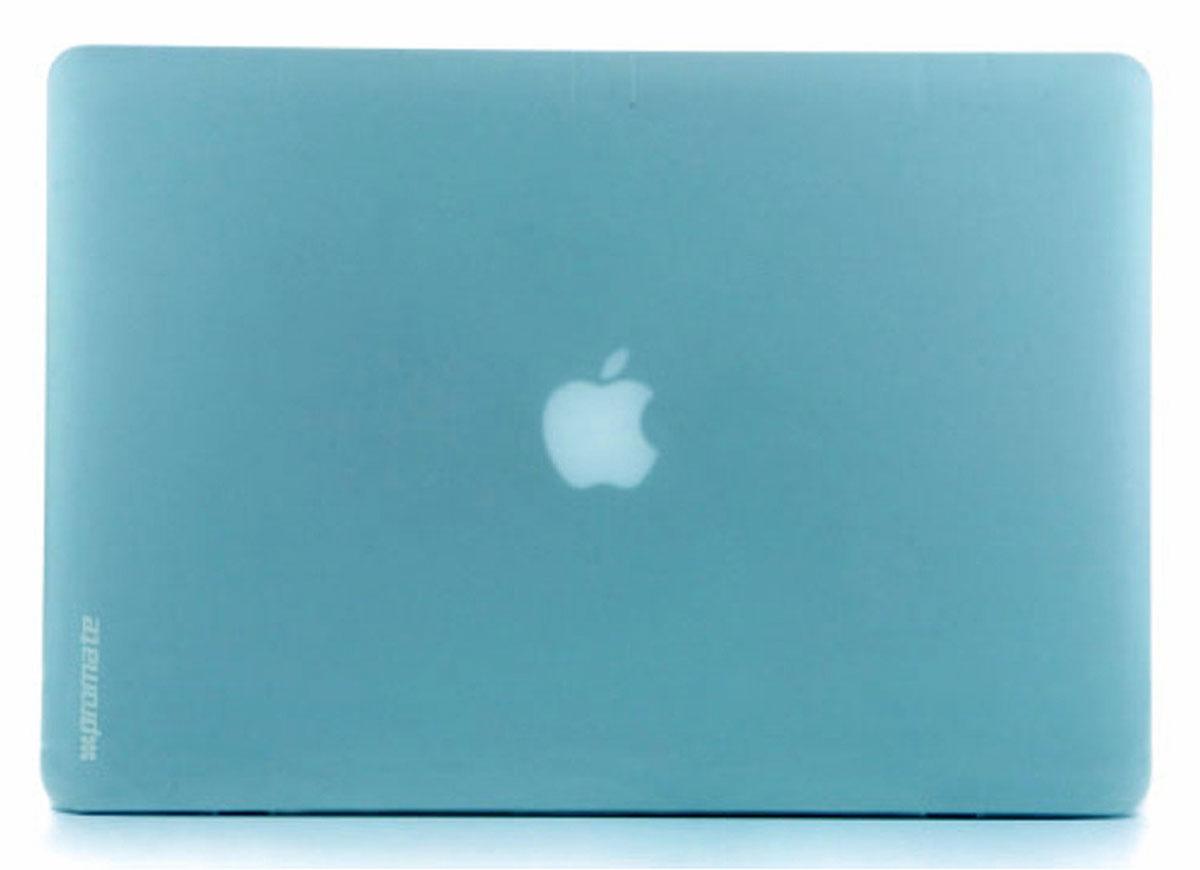 Promate МасShell-Air11, Light Blue чехол для MacBook Air6959144007601Очень круто и здорово смотреть сквозь защитный чехол Promate МасShell-Air11, который может защитить ваш любимый ноутбук от случайных падений и царапин. Теперь устройство может выглядеть в соответствии с вашим настроением. Легкая оснастка и тонкий профиль делает этот приятный во всех отношениях чехол функциональным и модным. Защитите ваш MacBook Air при помощи этого привлекательного и эргономичного чехла!