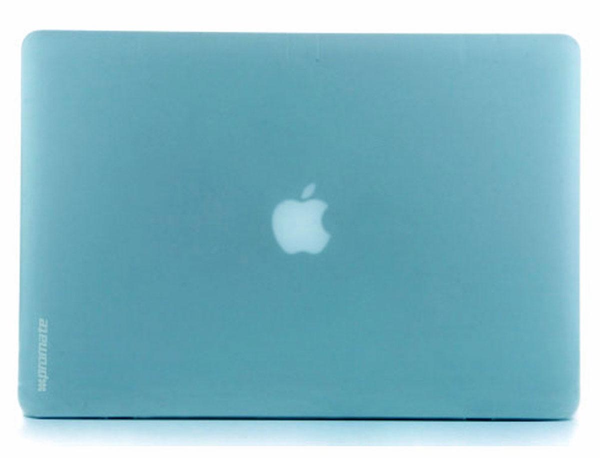 Promate МасShell-Air13, Blue чехол для MacBook Air6959144007663Очень круто и здорово смотреть сквозь защитный чехол Promate МасShell-Air13, который может защитить ваш любимый ноутбук от случайных падений и царапин. Теперь ваш MacBook Air может выглядеть в соответствии с настроением. Легкая оснастка и тонкий профиль делают этот приятный во всех отношениях чехол функциональным и удобным. Будьте модными!