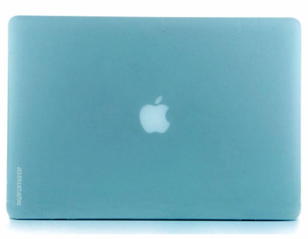 Promate МасShell-Pro15, Light Blue чехол для MacBook Air6959144007786Очень круто и здорово смотреть сквозь защитный чехол Promate МасShell-Pro15, который может защитить ваш любимый ноутбук от случайных падений и царапин. Теперь устройство может выглядеть в соответствии с вашим настроением. Легкая оснастка и тонкий профиль делает этот приятный во всех отношениях чехол функциональным и модным. Защитите ваш MacBook Air при помощи этого привлекательного и эргономичного чехла!