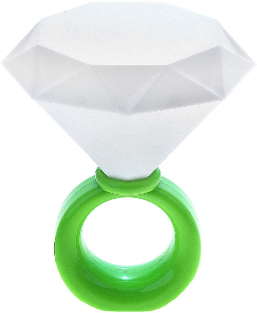 Ночник Кольцо зеленая147738Детям веселей, когда их окружают яркие вещицы. Поэтому стоит продумать даже то, как будет выглядеть дополнительный источник света в комнате вашего малыша. Чаще всего подобные светильники ставят на прикроватную тумбочку или письменный стол, чтобы в комнате не оставалось неосвещённого пространства. Чтобы не оставлять своего маленького шалуна в полной темноте, просто «зажгите» светильник детский белый, с ним будет спокойней и вам и ребёнку. *Размещайте провода и другие, не предназначенные для детских ручек детали, таким образом, чтобы ваш шалун до них не дотянулся.