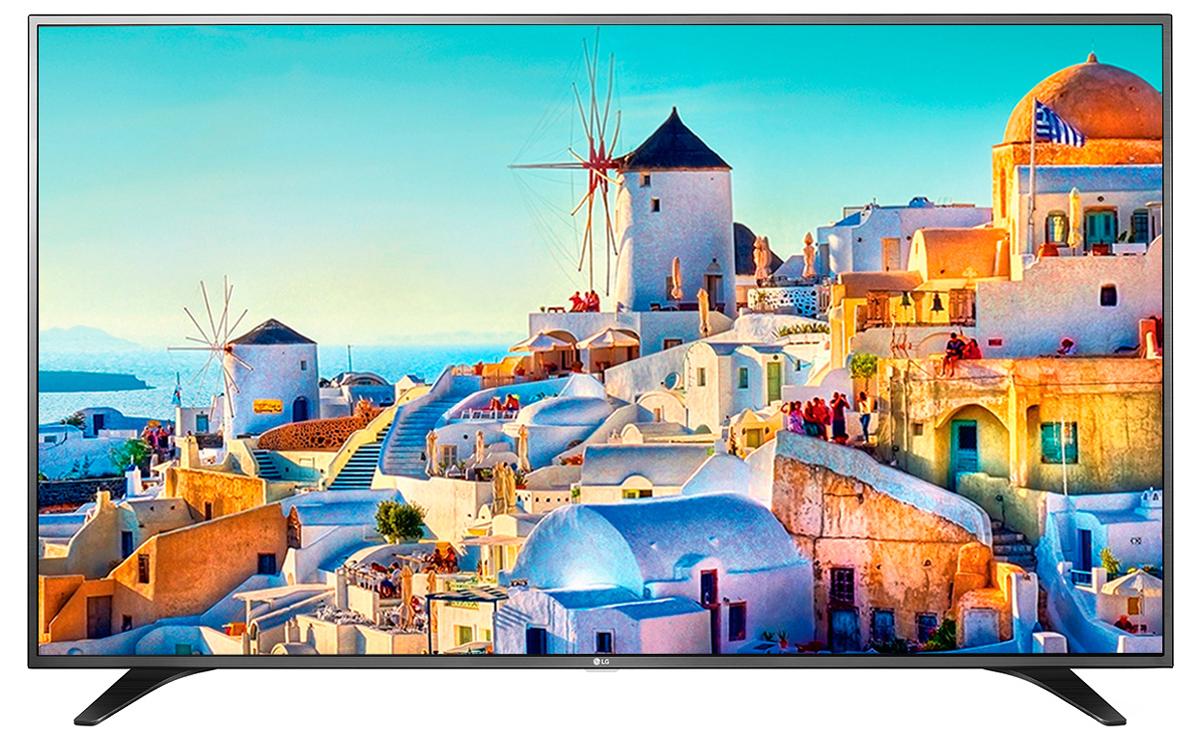 LG 49UH651V телевизор49UH651VФункция HDR Pro в телевизоре LG 49UH651V позволяет увидеть фильмы с теми яркостью, богатейшей палитрой и точностью цветовых оттенков, с какими они были сняты. Яркие и сочные, натуральные оттенки теперь могут быть отображены благодаря расширенному цветовому спектру дисплея UHD телевизоров LG. IPS 4K экран UHD телевизора LG 49UH651V всегда покажет вам идентичные цвета вне зависимости от того из какой части комнаты вы будете его смотреть. В устройстве используется трёхмерный алгоритм обработки цвета, что позволяет минимизировать искажения и добиться оттенков, максимально приближенных к натуральным. Алгоритм Локального затемнения заключается в управлении подсветкой каждого блока пикселей в отдельности. Его главная задача - увеличение контрастности и детализации изображения. В результате объекты имеют более чёткие границы, детали цветов более точные, а тёмный фон наиболее насыщен. Энергосбережение - эта функция включает в себя контроль подсветки,...