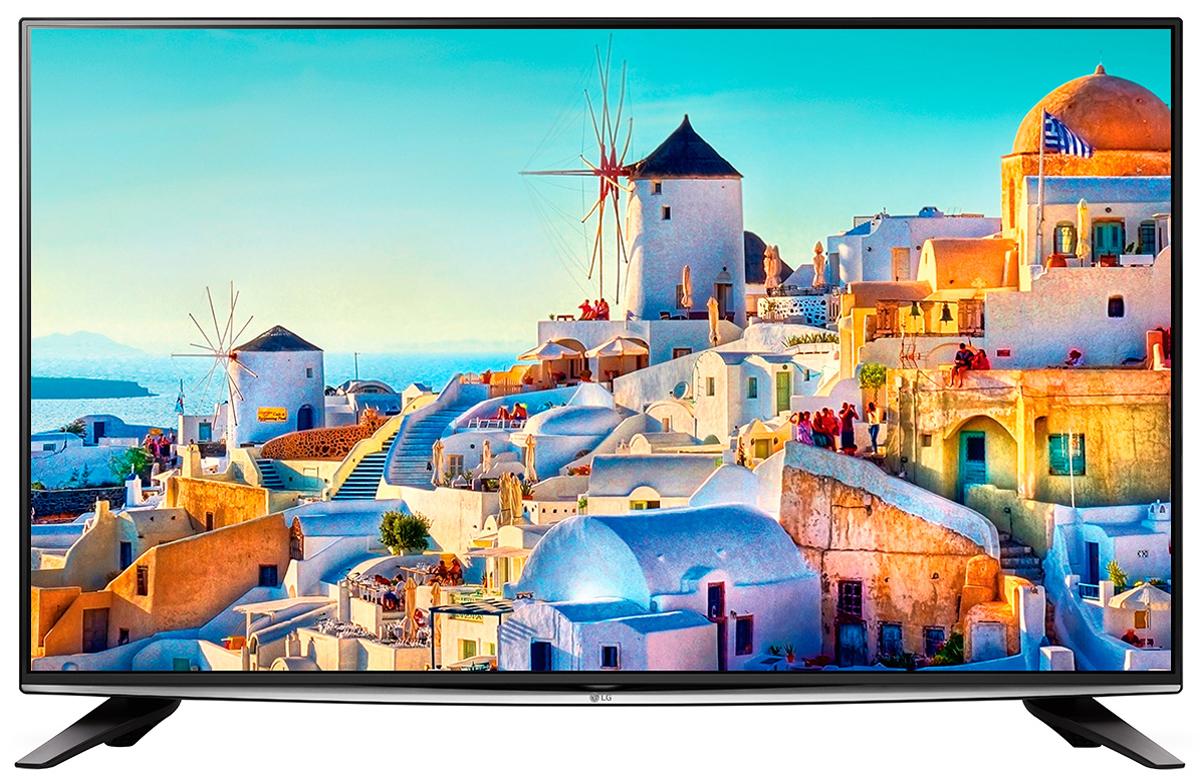 LG 50UH630V телевизор50UH630VLG 50UH630V - отличный телевизор c функцией Smart TV, который успешно совместит в себе все функции, присущие полноценному развлекательному медиацентру. HDR Pro: Функция HDR Pro позволяет увидеть фильмы с теми яркостью, богатейшей палитрой и точностью цветовых оттенков, с какими они были сняты. Трёхмерная обработка цвета: В новых UHD телевизорах LG используется трёхмерный алгоритм обработки цвета, что позволяеет минимизировать искажения и добиться оттенков, максимально приближенных к натуральным. Энергосбережение: Эта функция включает в себя контроль подсветки, который позволяет регулировать яркость экрана в целях экономии электроэнергии. Дизайн ULTRA Slim: Оцените инновационный сверхтонкий дизайн ULTRA Slim, который придает телевизору исключительно изысканный и элегантный вид. Дизайн ULTRA Slim не только позволит вам сэкономить место, но и гармонично дополнит собой современный эстетичный интерьер...
