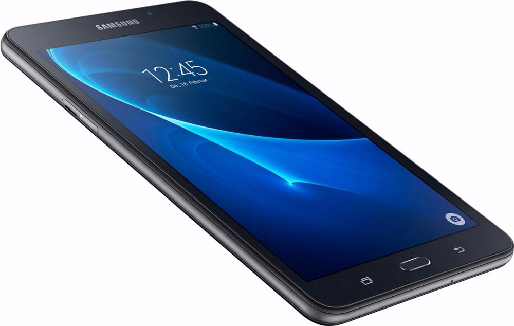 Samsung Galaxy Tab A6 SM-T280, Black
