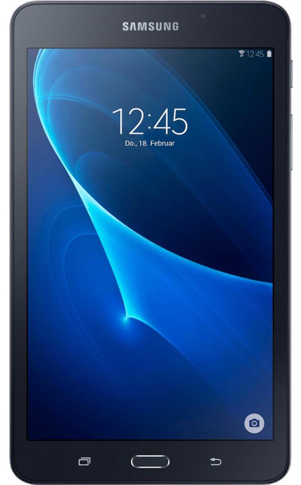 Samsung Galaxy Tab A 7.0 SM-T285, Black