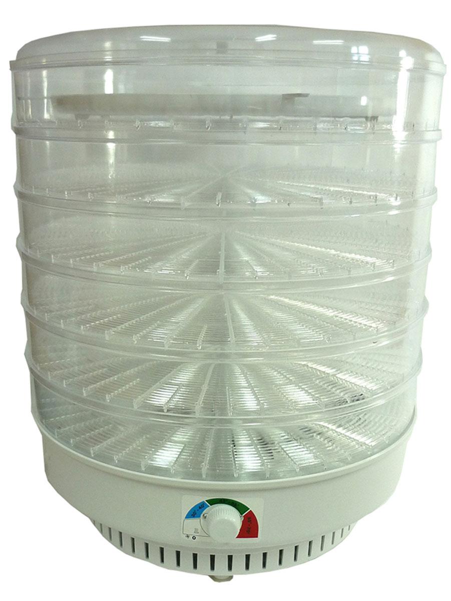 Ветерок-2 У, Clear сушилка для овощей и фруктов