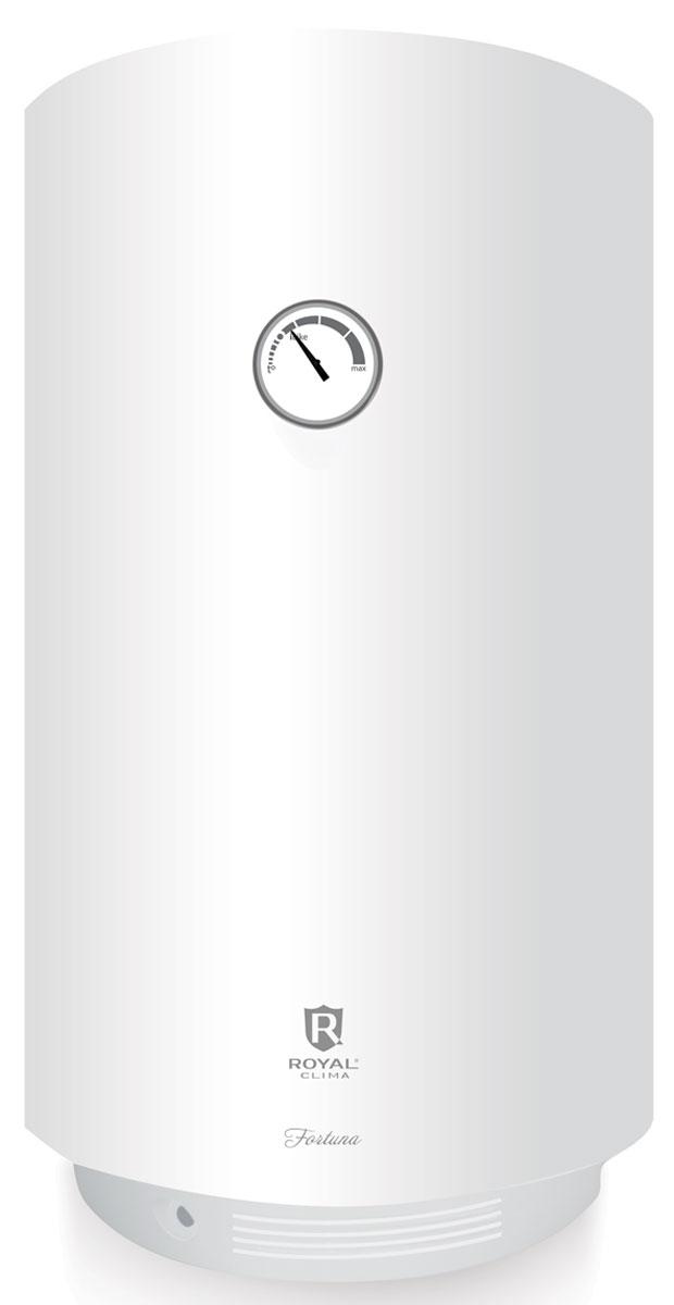 Royal Clima RWH-F50-RE водонагреватель накопительный
