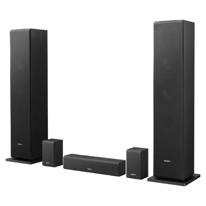 Sony SS-CS310CR 5.0 комплект акустики