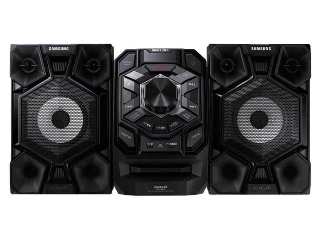 Samsung MX-J630 музыкальный центр ( MX-J630/RU )