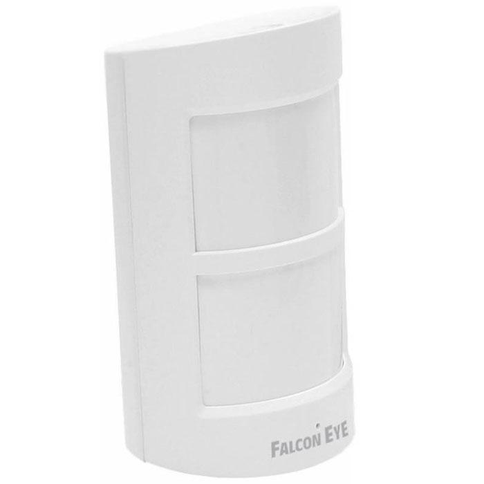 Falcon Eye FE-920P беспроводной ИК-датчик для FE MagicTouchFE-920PБеспроводной ИК-датчик Falcon Eye FE-920P фиксирует движение внутри охраняемого объекта. Его принцип действия основан на улавливании инфракрасного излучения, исходящего от всех живых объектов. Датчик будет незаменим для владельцев животных, т.к. он не будет реагировать на перемещения питомцев весом до 15 кг (при условии расположения датчика в недоступном для животного месте), и его можно будет оставить внутри охраняемого помещения.