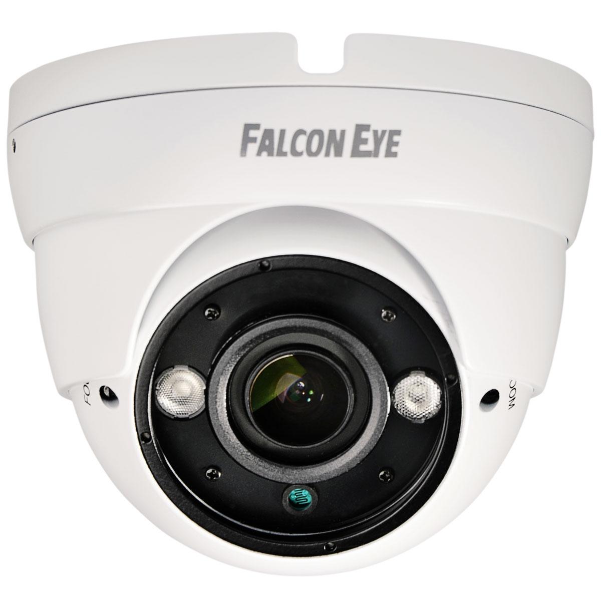 Falcon Eye FE-IDV720AHD/35M, White камера видеонаблюдения
